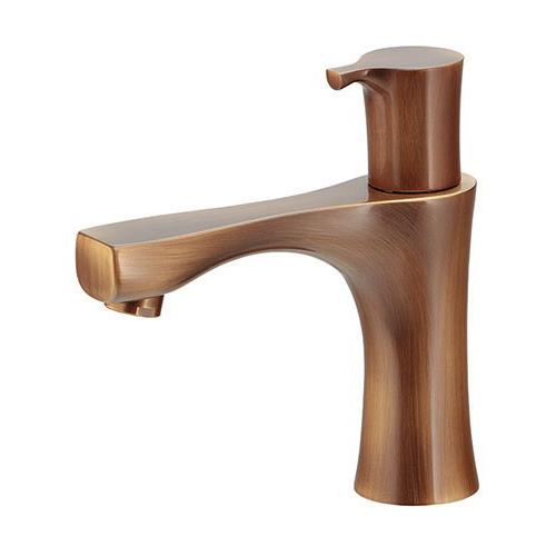 カクダイ 立水栓 オールドブラス 受注生産品【716-850-AB】[新品] 【沖縄・北海道・離島は送料別途必要です】