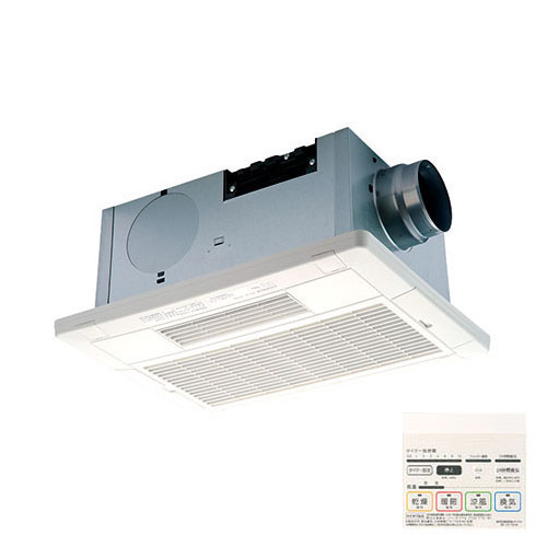 カクダイ 浴室換気乾燥暖房機【#TS-BF532SHD】[新品] 【沖縄・北海道・離島は送料別途必要です】