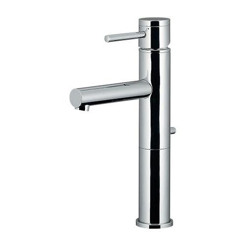 カクダイ KAKUDAI シングルレバー混合栓(ミドル) 【183-142】 水栓金具・器