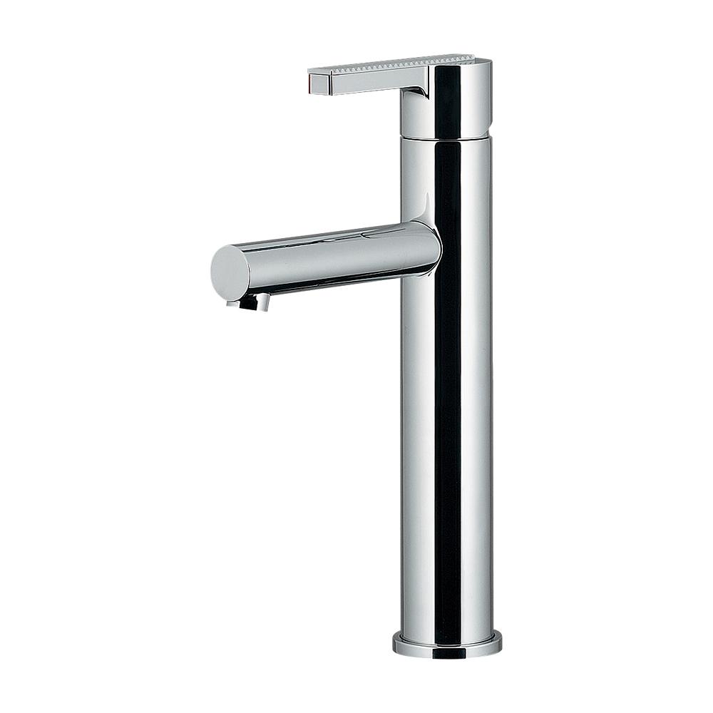 カクダイ KAKUDAI シングルレバー混合栓(ミドル) 【183-280】 水栓金具・器