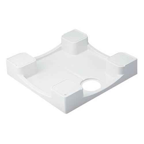 カクダイ KAKUDAI 洗濯機用防水パン//ホワイト 【426-411-W】 洗濯機