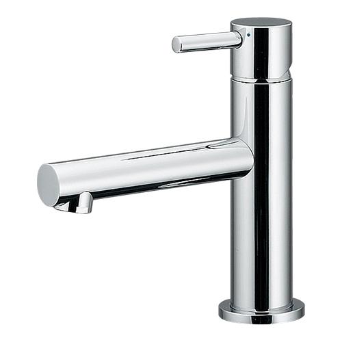 シングルレバー混合栓 【183-085】 【配管資材・水道材料】カクダイ