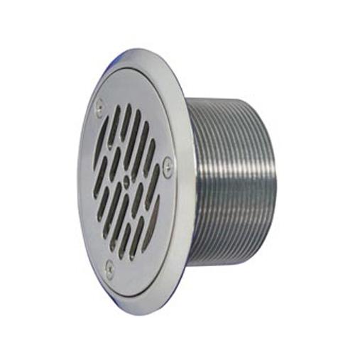 側面循環金具 【400-503-40】 【配管資材・水道材料】カクダイ