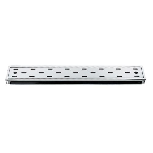 長方形排水溝 【4206-100X500】 【配管資材・水道材料】カクダイ