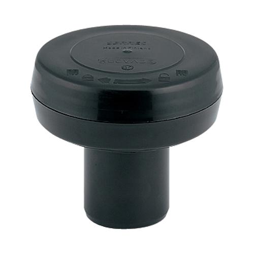 床下低位通気弁 【423-802-100】 【配管資材・水道材料】カクダイ