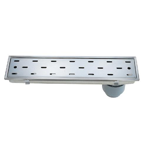 浴室用排水ユニット 【4285-150X600】 【配管資材・水道材料】カクダイ