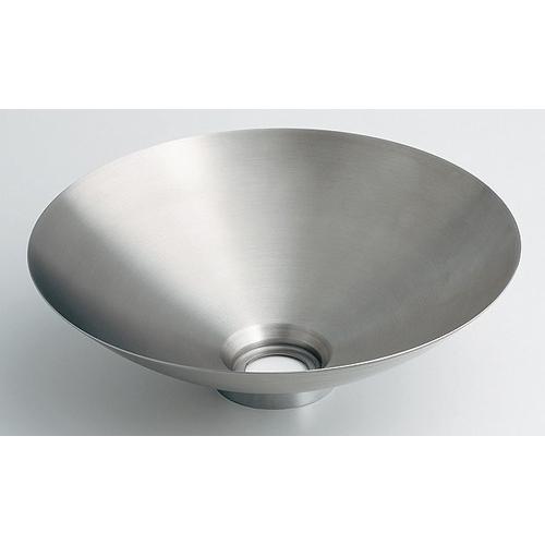 丸型手洗器 493-038 【配管資材・水道材料】カクダイ