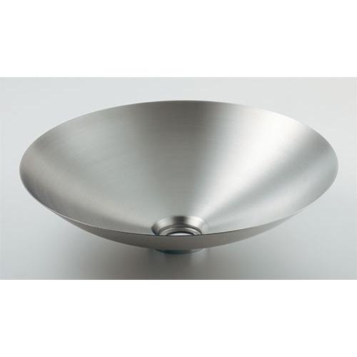 丸型洗面器 【493-044】 【配管資材・水道材料】カクダイ