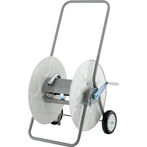 業務用ホースドラム 【553-700】 【配管資材・水道材料】カクダイ