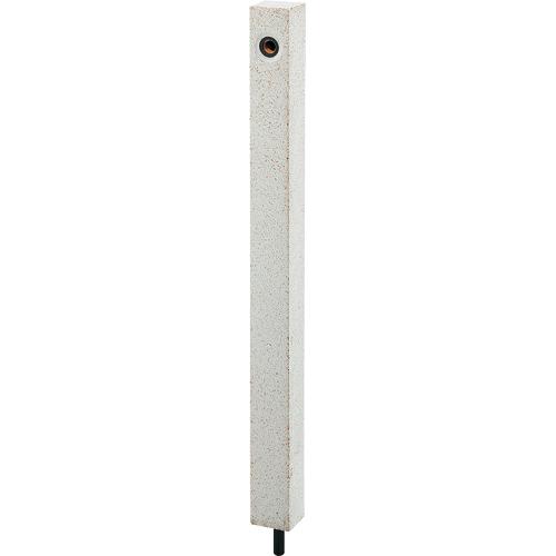 水栓柱(人研ぎ) 【624-151】 【配管資材・水道材料】カクダイ