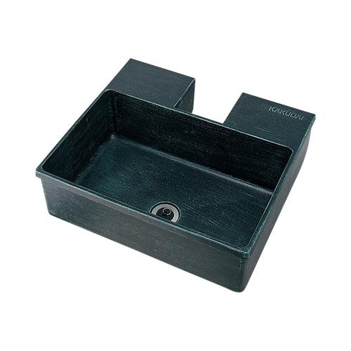 水栓柱パン(レトロ) 【624-912】 【配管資材・水道材料】カクダイ