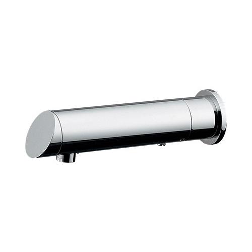 センサー水栓//ロング 【713-502】 【配管資材・水道材料】カクダイ