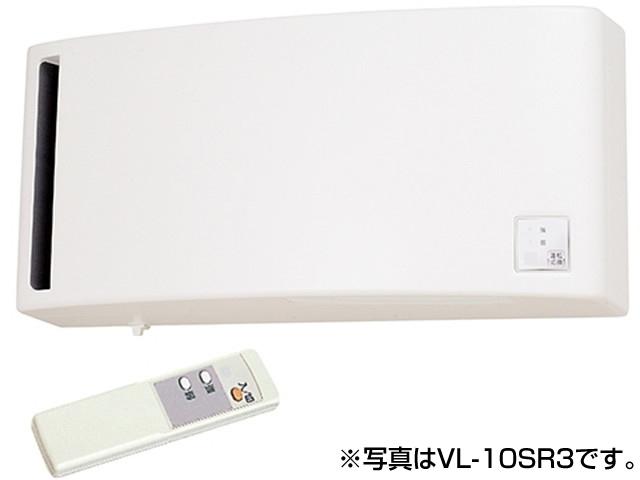 三菱 mitsubishi 換気扇【VL-10SR3-BE】換気扇・ロスナイ [本体]換気空清機ロスナイ VL-10SR3-BE【沖縄・北海道・離島は送料別途必要です】
