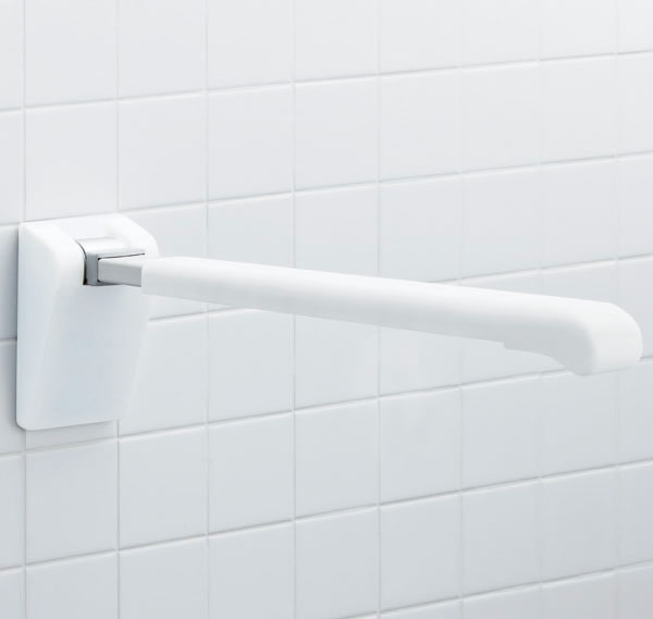 【NKF-AA481H70】住宅用はね上げ式手すり(左右共通仕様) トイレ【NKFAA481H70】【INAX・イナックス・LIXIL・リクシル】
