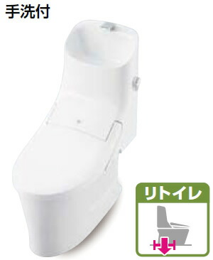 便器:BC-ZA20AH 120 機能部:DT-ZA282AH アメージュZA シャワートイレ リトイレ LIXIL INAX 床排水 一般地 手洗付 壁リモコン メーカー直送 代引不可 後払い決済不可 結婚祝 お見舞 出産内祝 修理保証