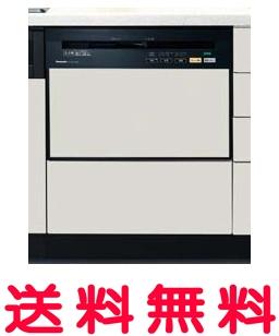 【最大1200円OFFクーポン配布中】NP-P60V1PSPS パナソニック食器洗い乾燥機 幅60cm 7人分 ドアパネル型【7月1日(日)0:00~7月6日(金)9:59】