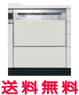 NP-P60V1WSPS パナソニック食器洗い乾燥機 幅60cm 7人分 ドア面材型