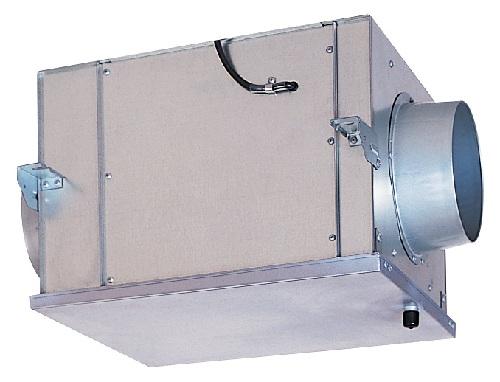 BFS-100SY 三菱 換気扇 空調用送風機 ストレートシロッコファン 消音形耐湿タイプ 単相100V