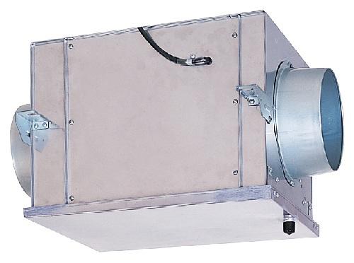 【BFS-150SX】三菱 換気扇 産業用換気送風機 熱交換形換気扇(ロスナイ) 厨房用ストレートシロッコファン単相100V【BFS150SX】 【せしゅるは全品送料無料】
