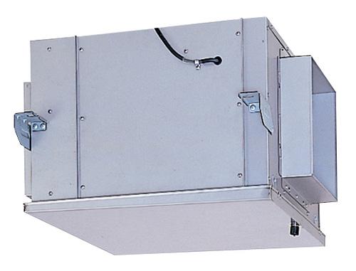 三菱 換気扇 産業用換気送風機 熱交換形換気扇(ロスナイ) 【BFS-300TX1】厨房用ストレートシロッコファン三相200V【BFS300TX1】 【せしゅるは全品送料無料】【セルフリノベーション】