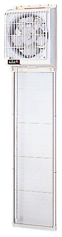 窓用 換気扇 【E-25WRH】三菱 換気扇 窓 給排気形 居間用 抗菌タイプ 羽径25cm(E25WRH) 【せしゅるは全品送料無料】【セルフリノベーション】