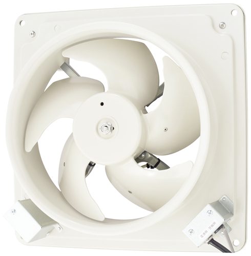 【EF-20UYSQ-K】三菱 機器冷却用有圧換気扇 <回転センサー付> 給気形 単相100V【EF20UYSQK】[新品]