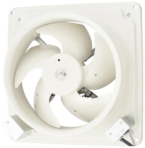 【EF-30UBSQ-K】三菱 機器冷却用有圧換気扇 <回転センサー付> 給気形 単相100V【EF30UBSQK】[新品]