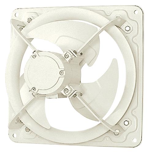 三菱 換気扇 有圧換気扇 産業用【EF-40DTC-V】 防爆形給気改造可能・三相200V