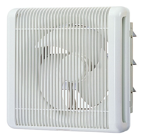 三菱 換気扇 有圧換気扇 業務用【EFG-35KDSB】浴室・プール用 【せしゅるは全品送料無料】【セルフリノベーション】