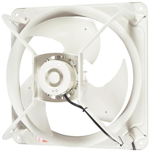 【EWG-50DTA】 三菱 換気扇 産業用有圧換気扇 低騒音形 排気専用 [工場/作業場/倉庫] 【EWG50DTA】 【せしゅるは全品送料無料】