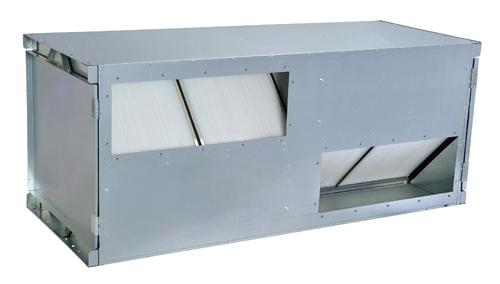 三菱 換気扇 業務用ロスナイ[本体]設備用LU-500Y【LU-500Y】【LU500Y】[新品] 【セルフリノベーション】
