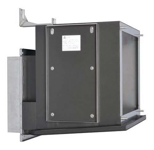 三菱 換気扇 【PS-50RC】 有圧換気扇システム部材 【PS50RC】 [新品] 【せしゅるは全品送料無料】【セルフリノベーション】