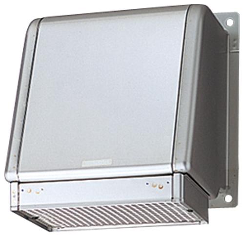 三菱 換気扇 部材 【SHW-30SDB】風圧シャッター付ウェザーカバーステンレス(防火ダンパー付・一般用タイプ)