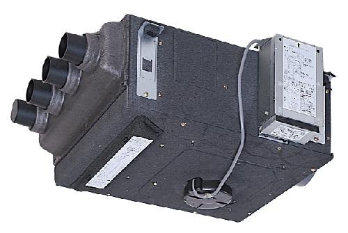 三菱天井埋込型換気扇 【V-180QZ】天井給気タイプ セントラル給気ユニット【V180QZ】【三菱 換気扇】【セルフリノベーション】