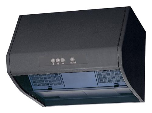 V-602K7-BK-M 三菱 レンジフードファン ブース形 (深形) ブラック 上幕板なしタイプ(幅600mm、奥行600mm、高さ400mm)シロッコファン【三菱 換気扇】【せしゅるは全品送料無料】【セルフリノベーション】