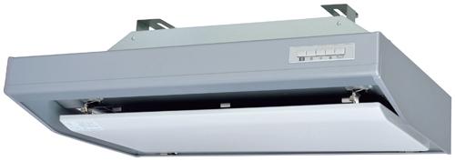 三菱【V-904SHL2-L-S】 換気扇・ロスナイ [本体]レンジフードファン フラットフード形 本体幅900mmタイプ V-904SHL2-L-S 【三菱 換気扇】