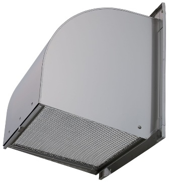 三菱【W-25SBFM】 産業用送風機 [別売]有圧換気扇用部材 W-25SBFM 【三菱 換気扇】