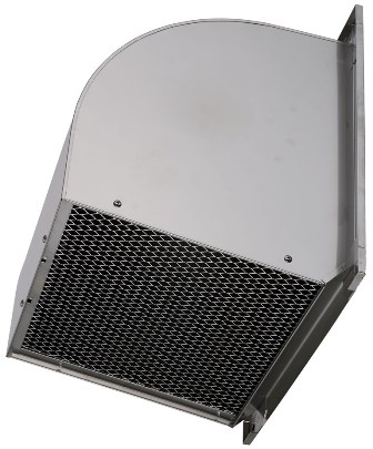 三菱【W-40SBM】 産業用送風機 [別売]有圧換気扇用部材 W-40SBM 【三菱 換気扇】
