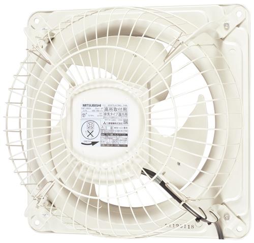 三菱 換気扇 【G-40EC】 有圧換気扇システム部材 【G40EC】 [新品]