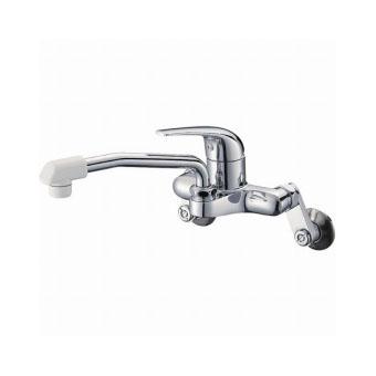 三栄水栓 シングル混合栓【K270DK-13】【K270DK13】[新品] [SANEI] 水栓【セルフリノベーション】