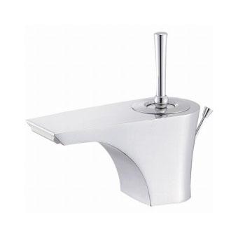 三栄水栓 シングルワンホール洗面混合栓【K4780PJV-13】【K4780PJV13】[新品] [SANEI] 水栓