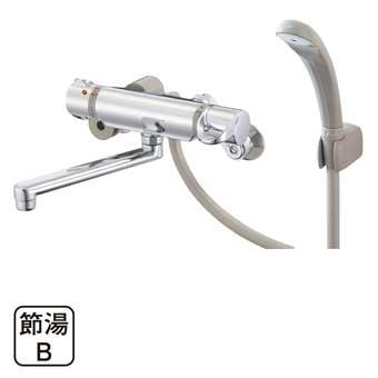 三栄水栓 サーモシャワー混合栓【SK1861CK-13】【SK1861CK13】[新品]【水栓・SANEI】