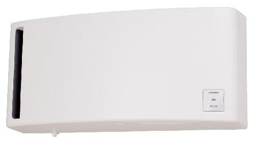 三菱【VL-10ES2】 壁掛1パイプ取付・ロスナイ換気タイプ 【VL10ES2】 [新品]【三菱 換気扇】