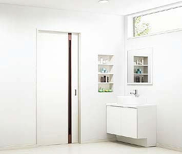 LIXIL リクシル トステム ヴィータス Vietas 和室・洗面室【LVB-A-BU01】[新品] INAX