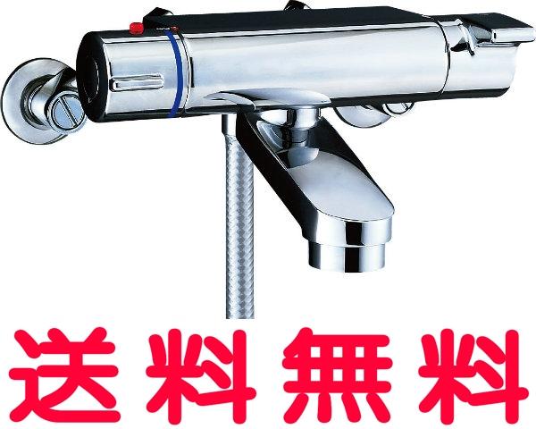 INAX LIXIL・リクシル 浴室用水栓金具 シャワーバス水栓 洗い場専用 シャワーヘッド ヴィラーゴ【BF-2147TKSCW】【BF2147TKSCW】