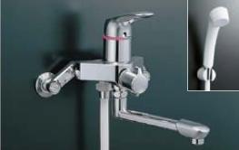 LIXIL・リクシル バス水栓 シングルレバーシャワーバス水栓(寒冷地)【BF-7135SN】 INAX