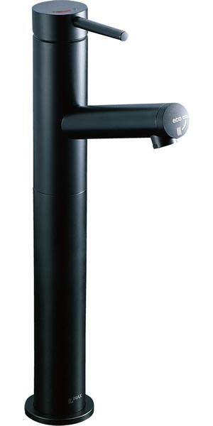 LF-E340SYHC/SAB LIXIL・INAX 洗面器・手洗器用水栓金具 シングルレバー混合水栓(排水栓なし) カウンター取付専用タイプ 逆止弁