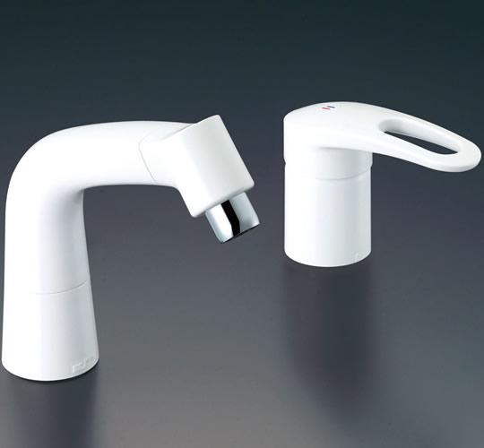 LF-HX360SRN/BW1 LIXIL・INAX 洗面器・手洗器用水栓金具 マルチシングルレバー混合水栓 FWP/FYP洗面タイプ 寒冷地対応