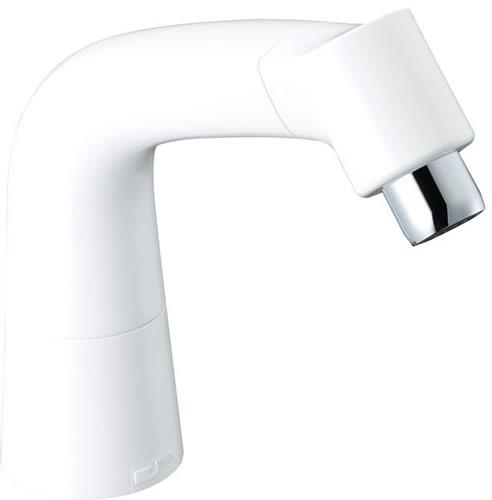 LF-HX360SYRN(500)/BW1 LIXIL・INAX 洗面器・手洗器用水栓金具 マルチシングルレバー混合水栓 FWP/FYP洗面タイプ(エコハンドル) 寒冷地対応