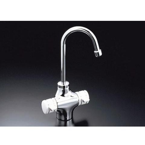 INAX イナックス LIXIL・リクシル 2ハンドル混合水栓 パーティシンク用 SF-9400 【セルフリノベーション】